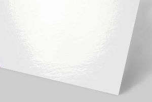 60lb - Text Letterhead 3 business card Gloss stock 002 Gotopress - Canada Printshop