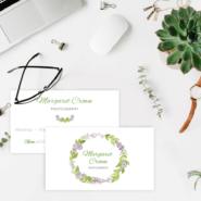 Business cards 6 12pt Premium Uncoated Business Card Gotopress - Canada Printshop