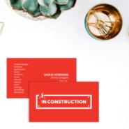 Business cards 20 36pt Silk Laminated Business Card Gotopress - Canada Printshop
