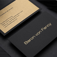 Business cards luxury business cards colourmoves