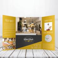 Brochures 9 100lb Text Gate Fold Bochure2 Gotopress - Canada Printshop