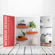 Brochures 11 60lb Text Gate Fold Bochure Gotopress - Canada Printshop