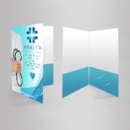 Pocket Folders & Business folders
