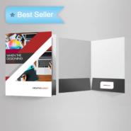 Presentation Folders & Business Folders