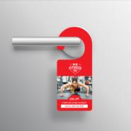 Door Hangers 2 Door hangers3 Gotopress - Canada Printshop