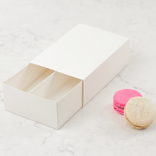 12 Macaron Box (Tuck & Fold) 2 12 Macaron Box Tuck FoldALSide Gotopress - Canada Printshop