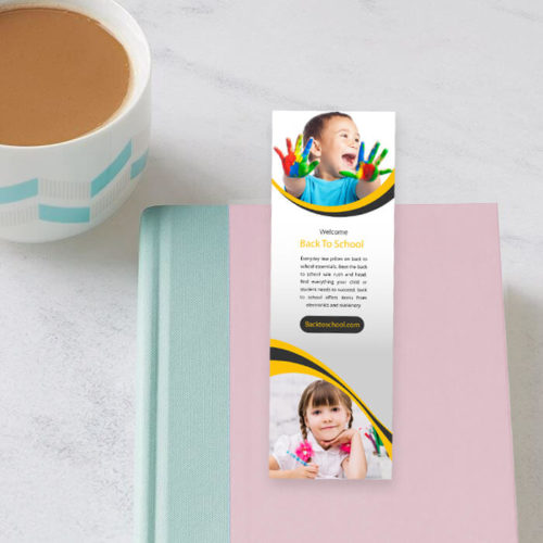 Bookmarks 2 Bookmarks 2x6 gotopress2 Gotopress - Canada Printshop
