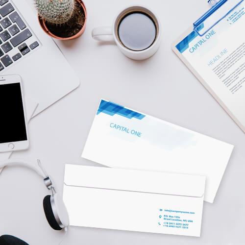 Custom Envelopes 1 Custom print envelopes Gotopress Gotopress - Canada Printshop