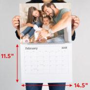 Calendar 2 image 3 Gotopress - Canada Printshop