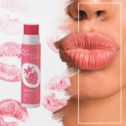Custom Stickers & Labels 6 Lip Balm Custom Printed Labels Gotopress - Canada Printshop