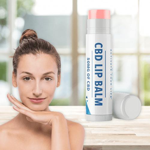 Lip Balm Labels 3 Lip Balm Custom Printed Labels and Sticker02 Gotopress - Canada Printshop